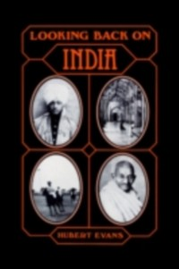 Cover Looking Back on India