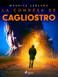 Cover La condesa de Cagliostro