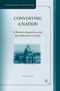 Cover Converting a Nation