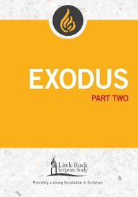 Cover Exodus, Part Two