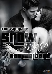 Cover Snow White Sammelband