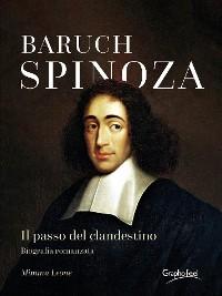 Cover Baruch Spinoza