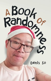 Cover A Book of Randomness