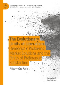 Cover The Evolutionary Limits of Liberalism