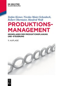 Cover Produktionsmanagement