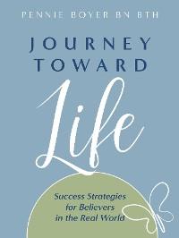 Cover Journey Toward Life