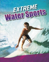 Cover Extreme Water Sports