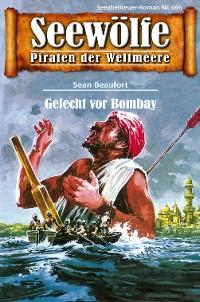 Cover Seewölfe - Piraten der Weltmeere 666