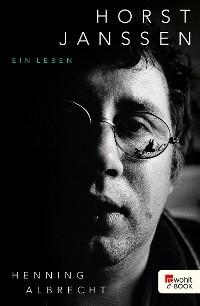 Cover Horst Janssen