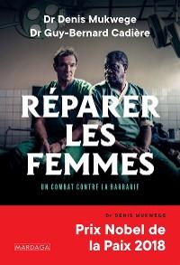 Cover Réparer les femmes