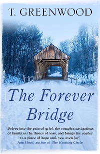 Cover The Forever Bridge