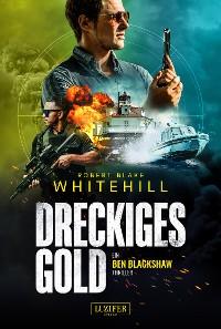 Cover DRECKIGES GOLD