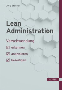 Cover Lean Administration