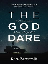 Cover The God Dare