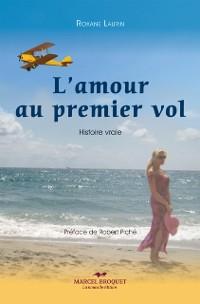 Cover L'amour au premier vol
