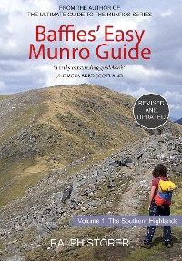Cover Baffies' Easy Munro Guide
