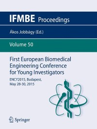 Cover First European Biomedical Engineering Conference for Young Investigators