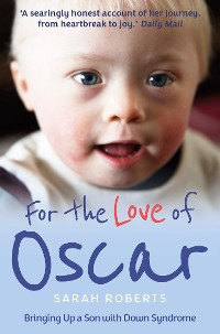 Cover For The Love of Oscar