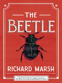 Cover The Beetle