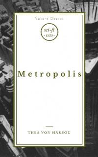 Cover Metropolis