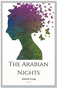 Cover The Arabian Nights