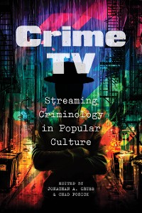Cover Crime TV