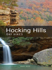 Cover Hocking Hills Day Hikes
