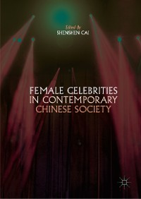 Cover Female Celebrities in Contemporary Chinese Society