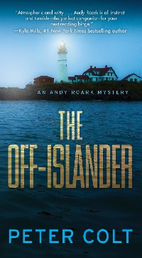Cover The Off-Islander