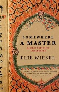 Cover Somewhere a Master