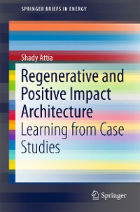 Cover Regenerative and Positive Impact Architecture