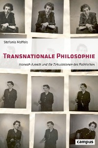 Cover Transnationale Philosophie