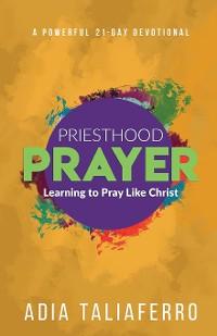 Cover Priesthood Prayer