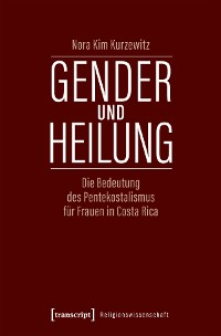 Cover Gender und Heilung