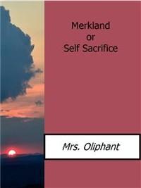 Cover Merkland or Self Sacrifice