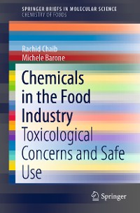 Cover Chemicals in the Food Industry