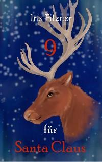 Cover 9 für Santa Claus