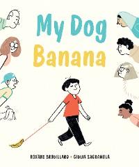 Cover My Dog Banana