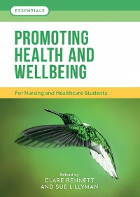 Cover Promoting Health and Wellbeing