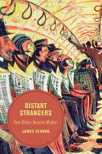 Cover Distant Strangers