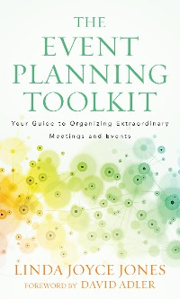 Cover The Event Planning Toolkit