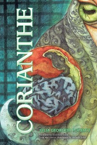 Cover Corianthe