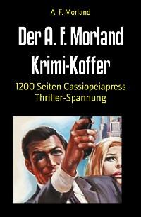 Cover Der A. F. Morland Krimi-Koffer