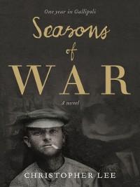 Cover Seasons of War