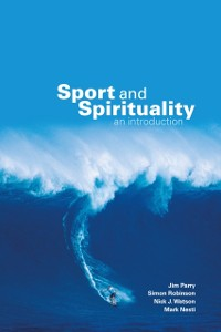 Cover Sport and Spirituality