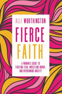 Cover Fierce Faith