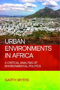 Cover Urban Environments in Africa