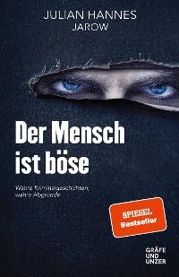 Cover Der Mensch ist böse