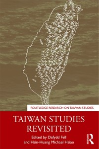 Cover Taiwan Studies Revisited