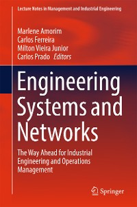 Cover Engineering Systems and Networks